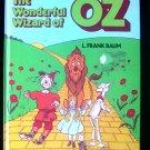 The Wonderful Wizard of Oz Octopus 1979 Schwartz HC