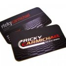 500 2 Sided ROUNDED CORNERS Full Color Business Cards | FREE DESIGN & SHIPPING