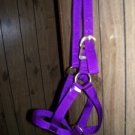 Yearling (Cow) Halters USA Made All Metal Hardware