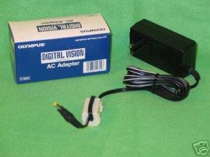 Olympus digital camera C-6AU AC Adapter