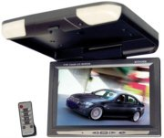 9'' Roof Mount TFT LCD Color Monitor