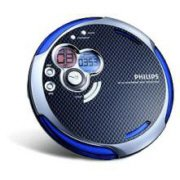 Philips AX5311 Personal CD Player with Remote Control