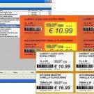 Label Tasks 1.3 - Shelf talker management software for wholesalers / Cash And Carry