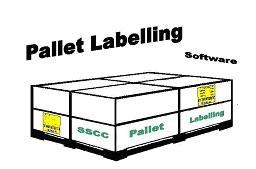 PalletStar 2.0 - SSCC Compliant Pallet Labelling Software