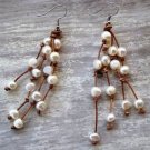 Seaspray Earrings