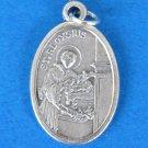 St. Aloysius Gonzaga Medal M-42