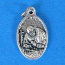 St. Alphonse Ligouri Medal M-133