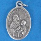 St. Ann Medal M-19