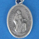 St. Francis of Assisi Medal M-100