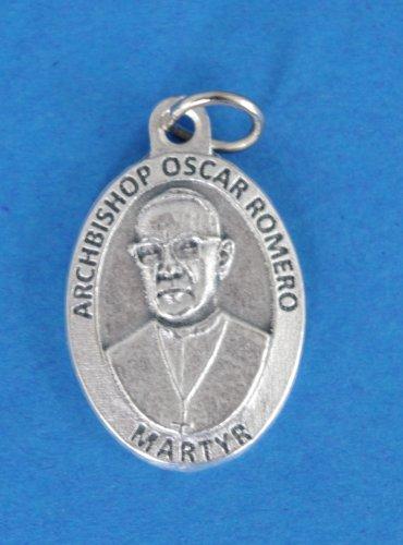 Oscar Romero Medal M-324