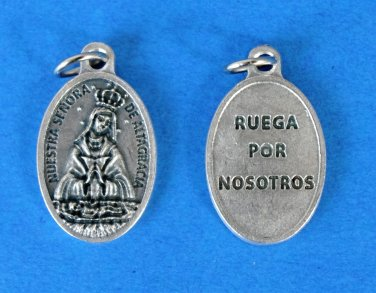 Our Lady of Altagracia M-263