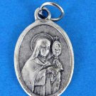 St. Clare Medal M-26