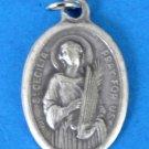 St. Cecelia Medal M-40
