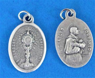 Blessed Sacrament Medal M-47