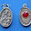 St. Joseph Third Class Relic Medal M-214