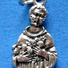 St. Francis of Assisi Charm B-41
