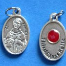 St. Francis Third Class Relic Medal M-211