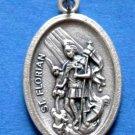 St. Florian Medal M-64