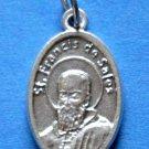 St. Francis de Sales Medal M-77