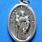 St. Ignatius of Loyola Medal M-51