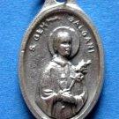 St. Gemma Galgani Medal M-126