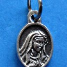 Super Mini Mater Dolorosa (Sorrowful Mother) Medal B-62