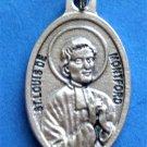 St. Louis de Montfort Medal M-161