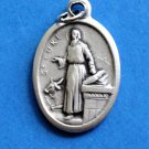 St. Luke the Evangelist Medal M-39