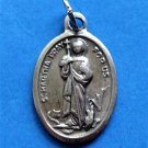 St. Martha Medal M-115