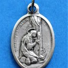 St. Mary Magdalen Medal M-33