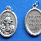 Our Lady of Medjugorje Medal M-56