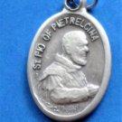 St. Padre Pio Medal M-8