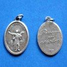 St. Pancras Medal M-147