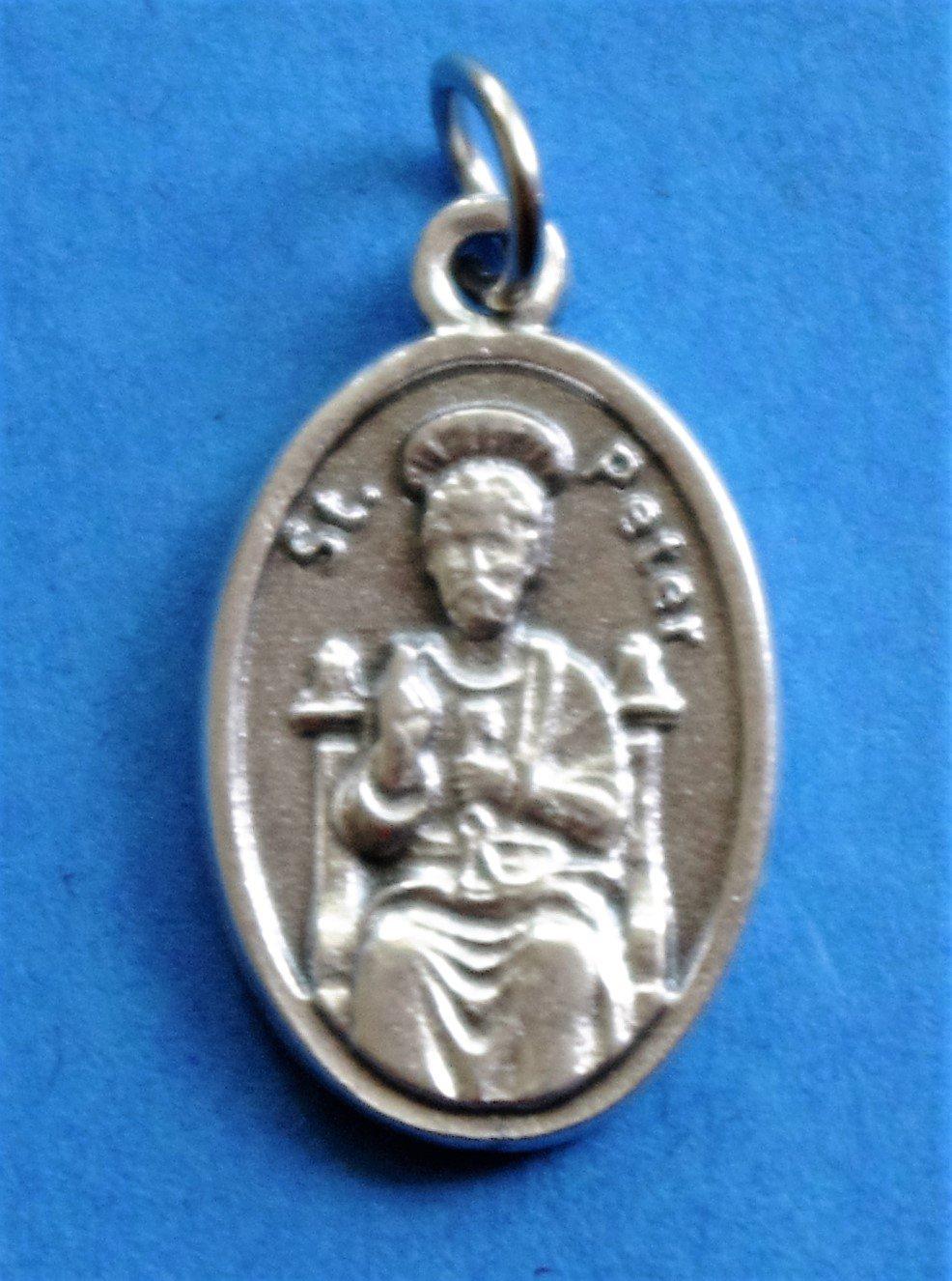 St. Peter Medal M-24