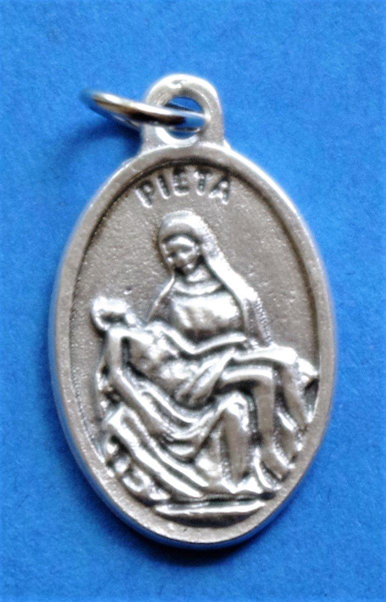 Pieta Medals M-141