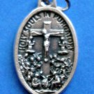 Holy Souls in Purgatory Medal M-148