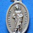 St. Raphael the Archangel Medal M-35