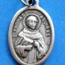 St. Thomas Aquinas Medal M-43