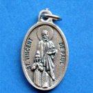 St. Vincent de Paul Medal M-36