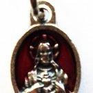 Sacred Heart Red Charm B-31