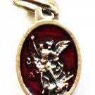 St. Michael Red Charm B-36