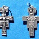 Small San Damiano Crucifix C-8
