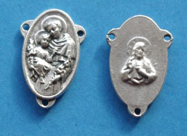 St. Anthony Rosary Centerpiece R-22