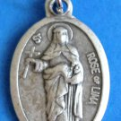 St. Rose of Lima Medal M-95