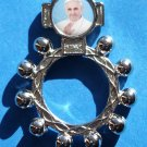 RR-1000 Pope Francis Rosary Ring