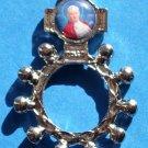 Pope John Paul II Rosary Rings RR-13