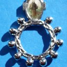 RR-10 St. Francis Rosary Ring