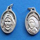 M-204 ***Exclusive*** Sts. Francisco and Jacinta Marto Medal