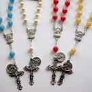 D-20 Auto Rosary