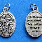 M-335 St. Thomas the Apostle